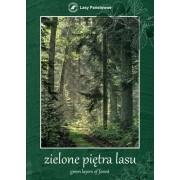 Zielone piętra lasu - DVD