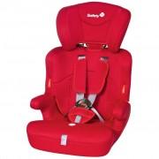 Safety 1st Ever Safe 1+2+3 3 az 1-ben piros biztonsági gyerekülés
