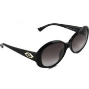 Tommy Hilfiger Oval Sunglasses(Grey)