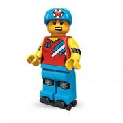 Lego 71000 Series 9 Minifigure Roller Derby Girl