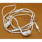 HEADFREE FOR MOBILE PHONE WHITE COLOR 3.5MM JACK CODE-514