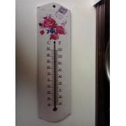 Virágos hőmérő 4