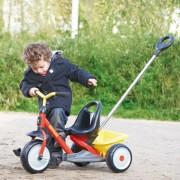 Tricicleta Kettler Startrike