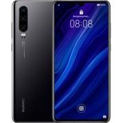 Huawei P30 Dual Sim 6GB+128GB Negro, Libre A