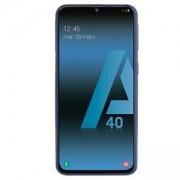 Смартфон Samsung Galaxy A40, син, SM-A405FZBDBGL