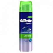 Gillette series Scheergel 200 ml Gevoelige Huid