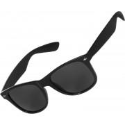 MasterDis Groove Shades two - dark glass Sonnenbrille schwarz