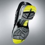 Pantofi de protecție uvex cu sistem Boa® Fit S1 SRC ESD 65658