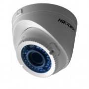 Camera supraveghere Dome Hikvision TurboHD DS-2CE56C2T-VFIR3, 1 MP, IR 40 m, 2.8 - 12 mm