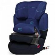 Столче за кола Aura Fix Blue Moon, Cybex, 514107066