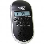 Security Plus UKW radio za bicikl BR 28 MP3/USB CM 4.1 blackline crni