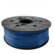 XYZ Printing XYZprinting Da Vinci ABS Cartridge - 600g - Steel Blue