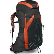 Osprey sportski ruksak EXOS 48 II blaze black LG