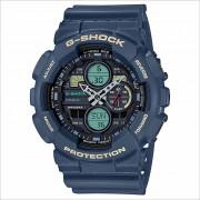 Reloj Casio G-SHOCK GA-140-2A TIME SQUARE