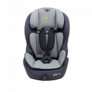 KinderKraft Safety-Fix navy ISOFIX (I/II/III) KKSAFEXBLKISFX