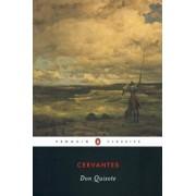 Don Quixote, Paperback/Miguel De Cervantes Saavedra