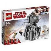 LEGO Star Wars kocke First Order Heavy Scout Walker - Teški hodač-izviđač Prvog reda 554 dela 75177