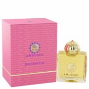Amouage Beloved For Women By Amouage Eau De Parfum Spray 3.4 Oz