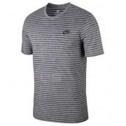 NIKE STRIPED LBR 2 - 927456-091 / Мъжка тениска