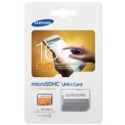 Micro SD 16GB Samsung