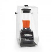 Klarstein Herakles 5G asztali mixer burkolattal, 1500 W, 2,0 LE, 2 liter, BPA mentes, fekete (PL-12876-30167)