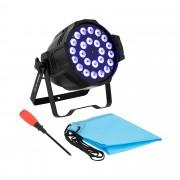 LED PAR Scheinwerfer - 24 LEDs - 250 W