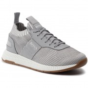 Сникърси BOSS - Titanium 50408127 10216106 Light/Pastel Grey 050