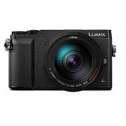 Panasonic Lumix DMC-GX80 Kit + H-FS 14-140