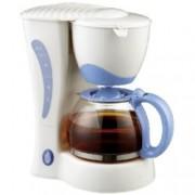 Кафемашина Sapir SP 1170 R, 550W, 4-6 чаши, нагревателна плоча с незалепващо покритие, бяла
