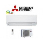 Mitsubishi Split Pared 1x1 - Serie HJ - 5100W/5400W - Bomba Calor Inverter