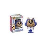 Batatinha - Manda Chuva Top Cat Hanna Barbera Funko Pop Animation