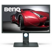 BenQ PD3200U - 4K IPS Monitor