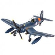Model Set F4u-4Corsair Revell Rv63955