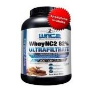 WORLD NUTRITION CENTER WNC2 - WheyNC2 1-2-3-4-5Kg