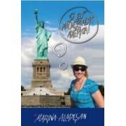 Si eu am descoperit America - Marina Almasan