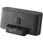 Sony ICF-C1IPMK2 iPod Dock Negro, C