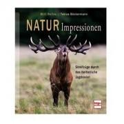 Müller Rüschlikon Buch: Naturimpressionen ? Streifzüge durch das herbstliche Revier