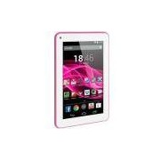 "Tablet Multilaser M7s Quad Core Wi-Fi 7"" Rosa Nb186"