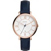 Fossil ES3843 Jacqueline horloge