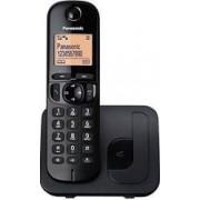 Telefon DECT Panasonic KX-TGC210FX Negru