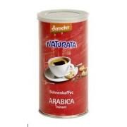 Cafea bio instant Arabica