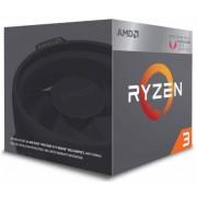 AMD Ryzen 3 2200G - 3.7 GHz - AMD AM4 - boxed