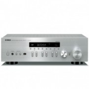 YAMAHA stereo risiver R-N402D Silver