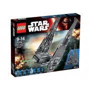 75104 Kylo Ren.s Command Shuttle