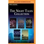 The Night Tales Collection: Night Shift, Night Shadow, Nightshade, Night Smoke, Night Shield