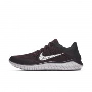 Chaussure de running Nike Free RN Flyknit 2018 pour Homme - Rouge
