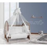 Esspero Комплект в кроватку Esspero Grand Royal (6 предметов)
