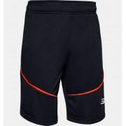 Under Armour Boys' SC30™ Shorts Black YSM