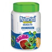 Minimartieni gummy cu echinacea 60cps WALMARK