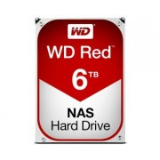 WD Red WD60EFRX 64MB 6TB 5400RPM